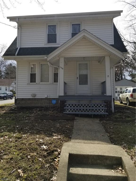 756 Lakewood Blvd, Akron, OH 44314 (MLS #4080699) :: RE/MAX Trends Realty
