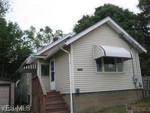 1383 Laffer Ave, Akron, OH 44305 (MLS #4080737) :: RE/MAX Edge Realty