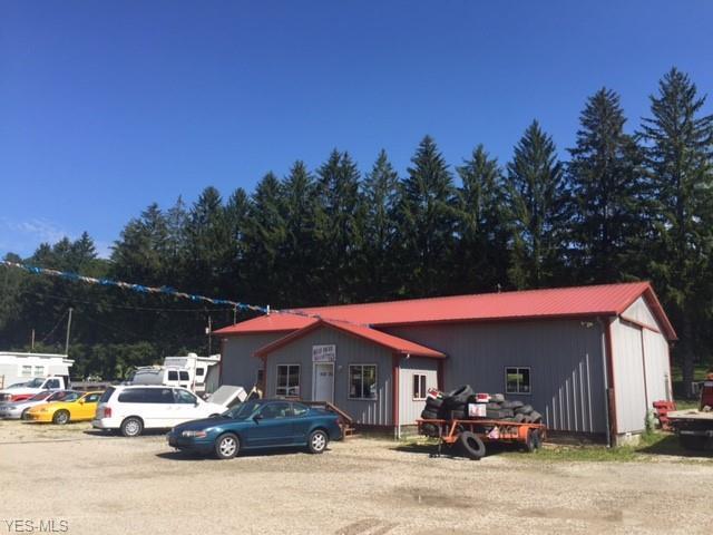 6770 National Road, Zanesville, OH 43701 (MLS #4080891) :: The Crockett Team, Howard Hanna