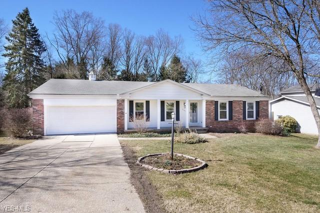2197 Woodpark Rd, Fairlawn, OH 44333 (MLS #4080980) :: RE/MAX Trends Realty