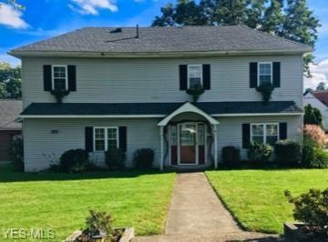 2254 Cleveland Ave, Steubenville, OH 43952 (MLS #4081055) :: RE/MAX Trends Realty