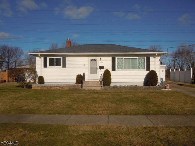 5882 Middlebrook Blvd, Brook Park, OH 44142 (MLS #4081078) :: RE/MAX Valley Real Estate