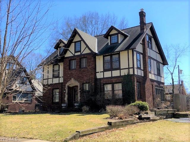 716 Albion Avenue, Akron, OH 44320 (MLS #4081193) :: RE/MAX Edge Realty