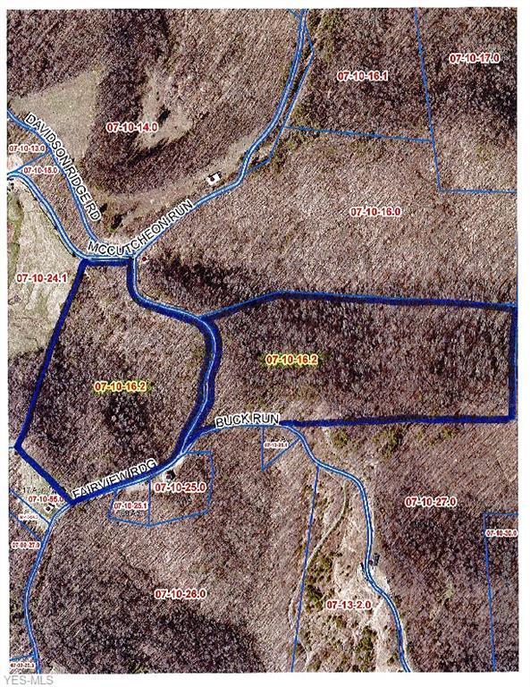 0 Fairview Ridge, Palestine, WV 26160 (MLS #4081641) :: RE/MAX Valley Real Estate