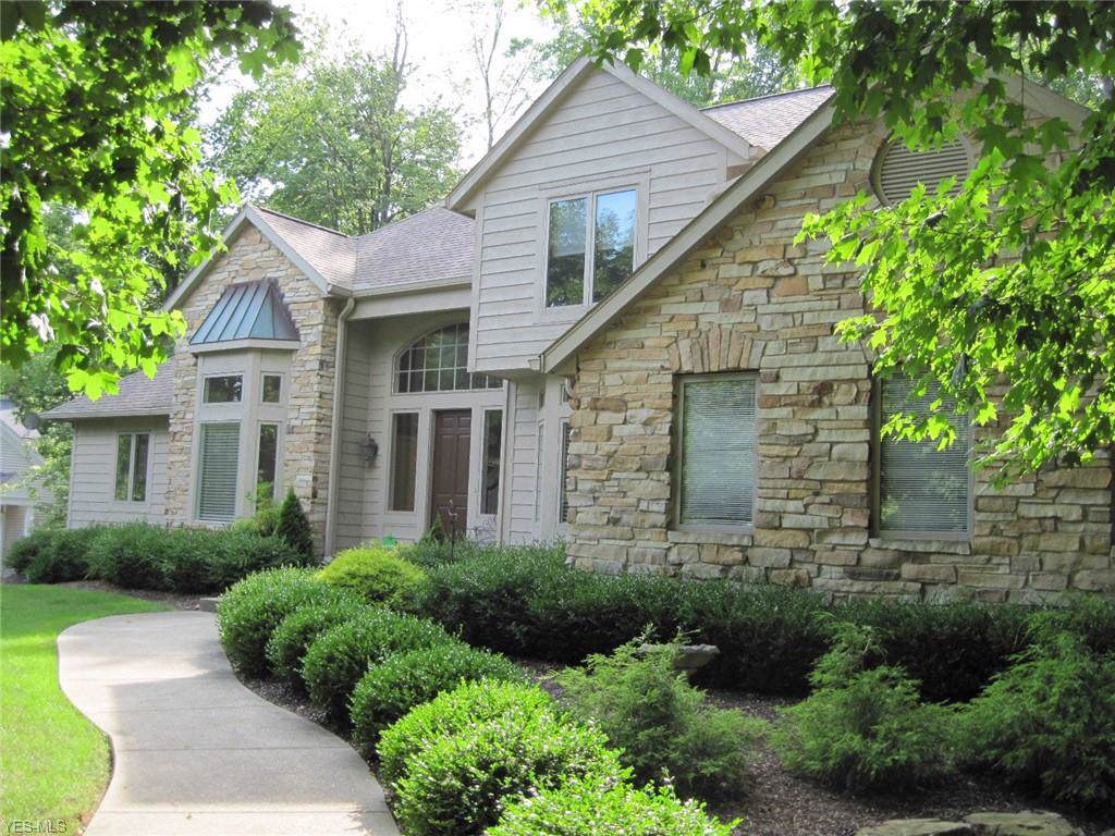 17370 Red Fox Trail, Chagrin Falls, OH 44023 (MLS #4081769) :: RE/MAX Valley Real Estate
