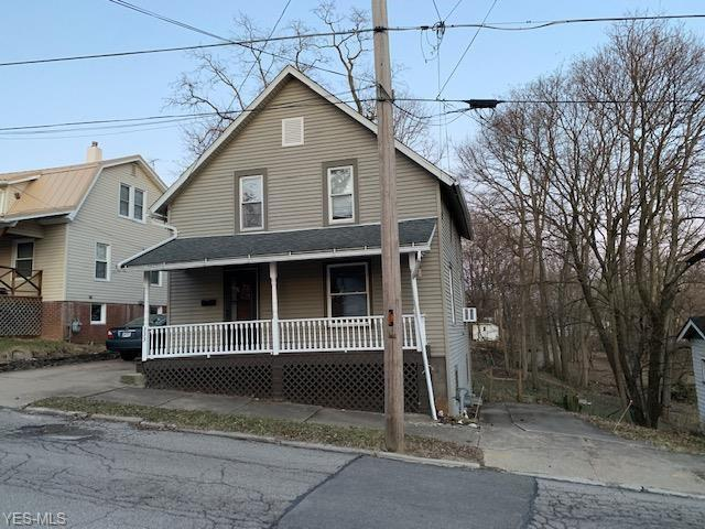 333 Dorchester St, Ashland, OH 44805 (MLS #4081842) :: RE/MAX Valley Real Estate