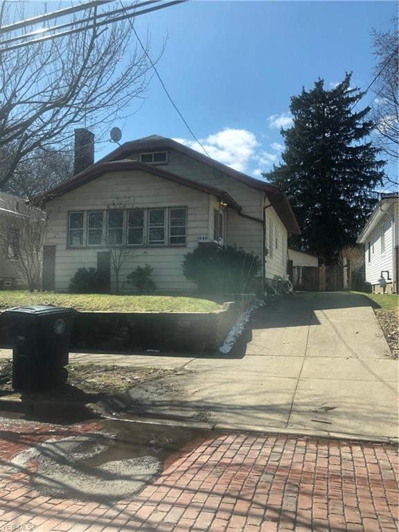 1040 Murray Ave, Akron, OH 44310 (MLS #4082522) :: RE/MAX Valley Real Estate