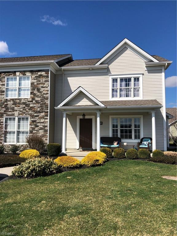 17 Town Square, Columbiana, OH 44408 (MLS #4082977) :: RE/MAX Edge Realty