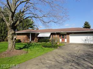 2886 E River Rd, Newton Falls, OH 44444 (MLS #4084755) :: Ciano-Hendricks Realty Group