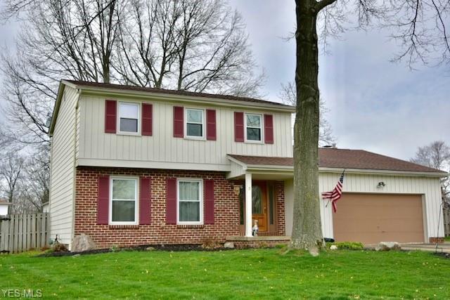 130 Creston Dr, Boardman, OH 44512 (MLS #4084971) :: RE/MAX Valley Real Estate