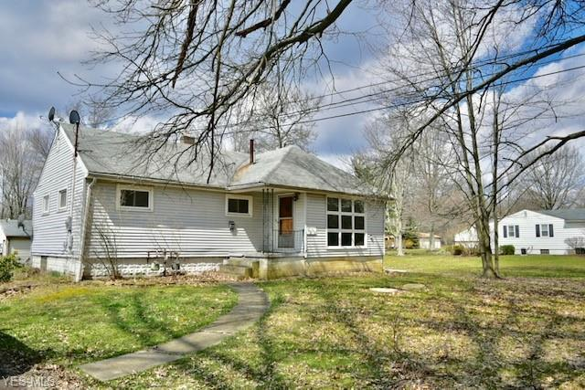 1312 Keefer Rd, Girard, OH 44420 (MLS #4084975) :: RE/MAX Valley Real Estate