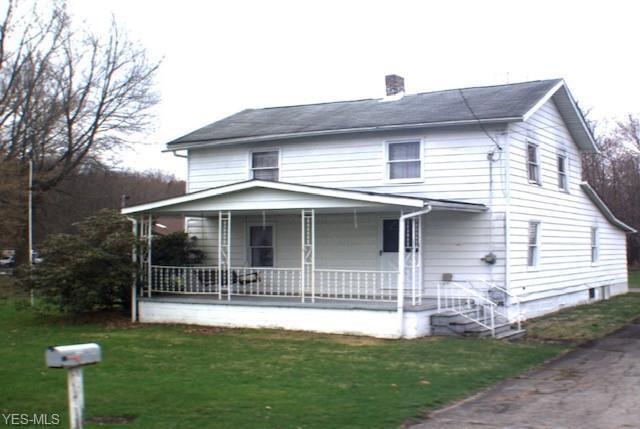 722 Arlington Blvd, Newton Falls, OH 44444 (MLS #4085015) :: Ciano-Hendricks Realty Group