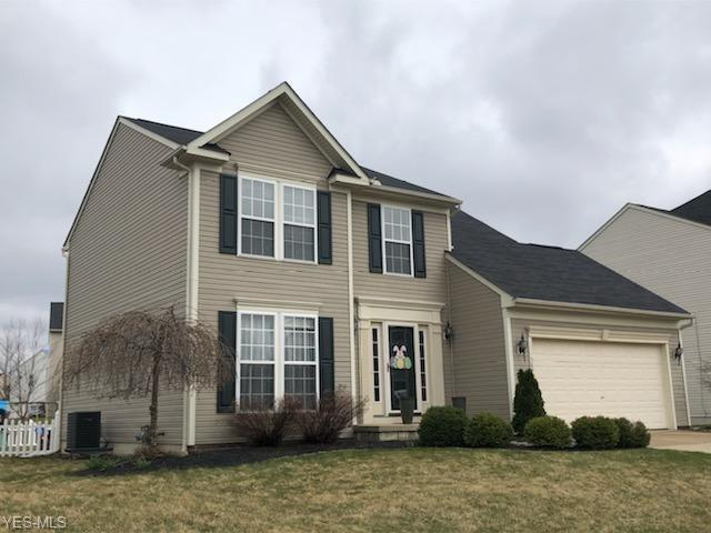 569 Colonial Dr, Painesville, OH 44077 (MLS #4085501) :: RE/MAX Valley Real Estate
