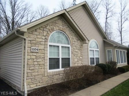 1104 Timberline Dr, Columbiana, OH 44408 (MLS #4085890) :: RE/MAX Valley Real Estate
