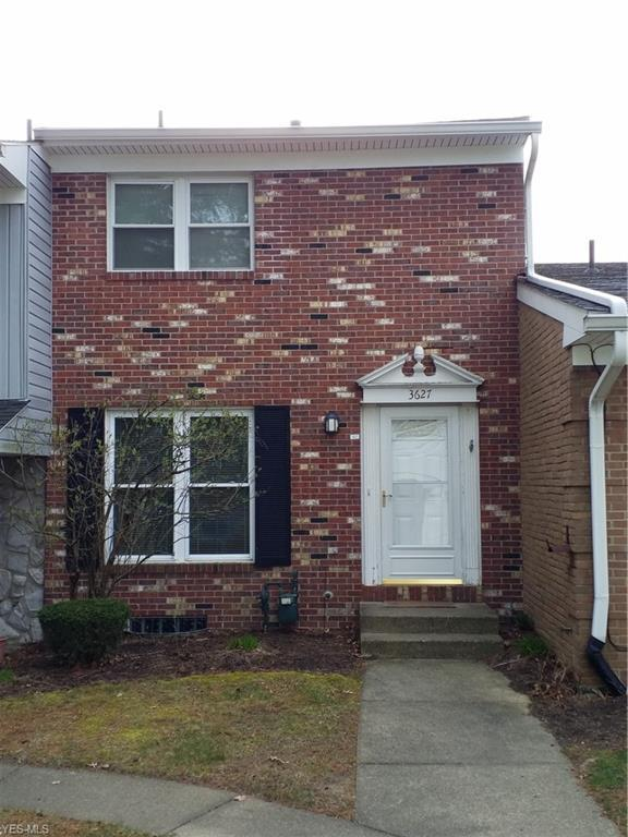 3627 Kenwood Dr #71, Uniontown, OH 44685 (MLS #4086049) :: Keller Williams Chervenic Realty