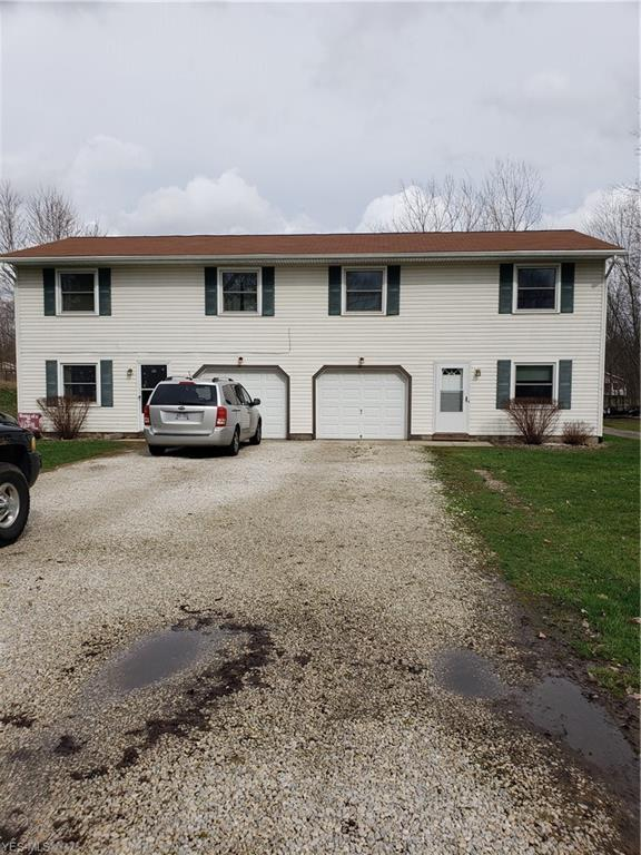 1350 Stroup Rd, Atwater, OH 44201 (MLS #4086197) :: RE/MAX Trends Realty