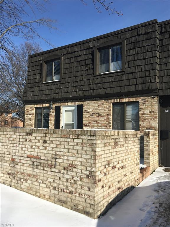 611 Tollis 5-41, Broadview Heights, OH 44147 (MLS #4086704) :: Ciano-Hendricks Realty Group
