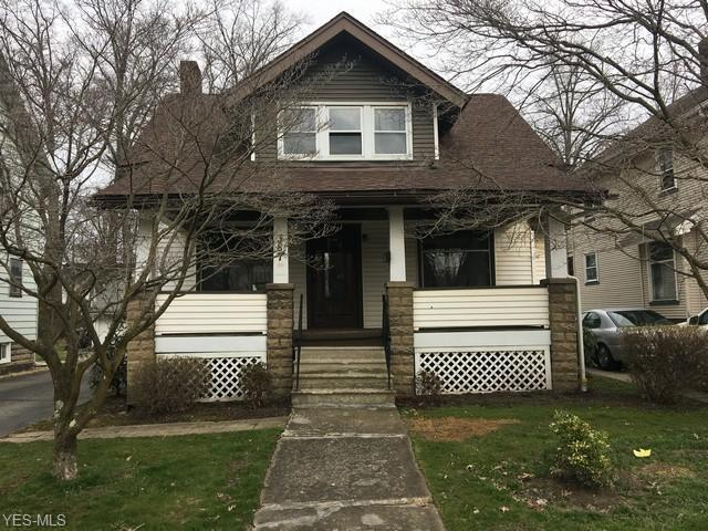 387 Homewood Ave SE, Warren, OH 44483 (MLS #4087464) :: RE/MAX Valley Real Estate