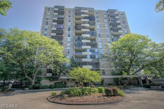 25801 Lake Shore Blvd #56, Euclid, OH 44132 (MLS #4087831) :: RE/MAX Valley Real Estate