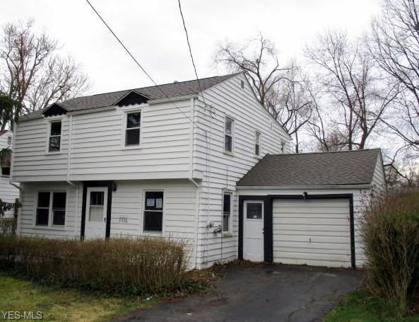 3536 Arden Blvd, Youngstown, OH 44511 (MLS #4087969) :: RE/MAX Valley Real Estate