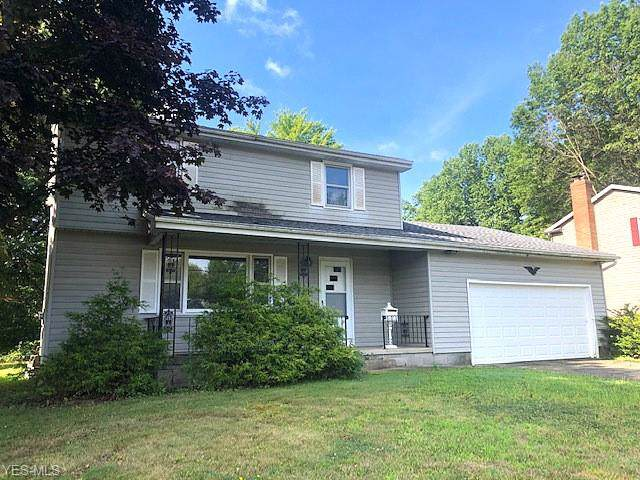 3932 S Schenley Ave, Youngstown, OH 44511 (MLS #4088179) :: RE/MAX Valley Real Estate