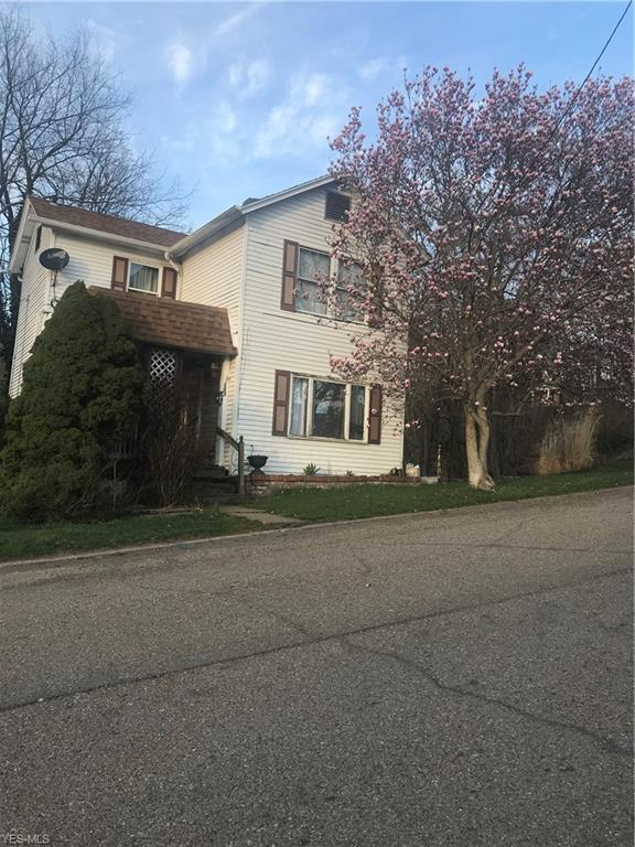 163 Fawcett St, East Liverpool, OH 43920 (MLS #4088232) :: RE/MAX Valley Real Estate