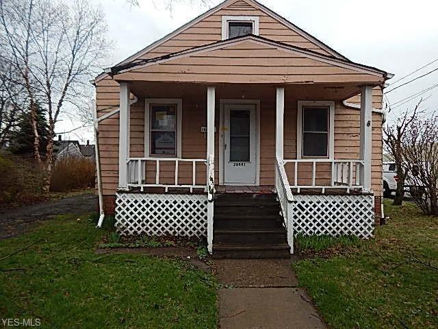 28941 Anderson Rd, Wickliffe, OH 44092 (MLS #4088447) :: The Crockett Team, Howard Hanna