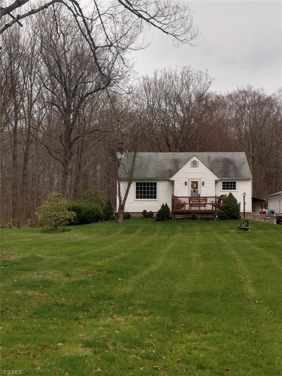 2896 Alliance Rd, Rootstown, OH 44272 (MLS #4088461) :: Keller Williams Chervenic Realty