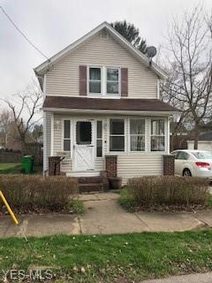 1106 Belleview Ave, Barberton, OH 44203 (MLS #4088729) :: RE/MAX Valley Real Estate