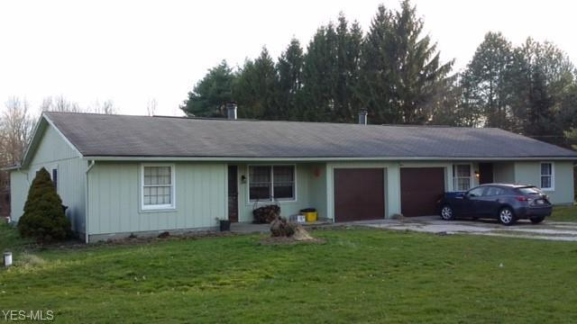 2126-28 Meloy Rd, Kent, OH 44240 (MLS #4089414) :: RE/MAX Valley Real Estate