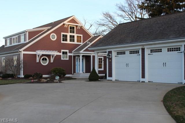 403 Sailaway, Huron, OH 44839 (MLS #4089441) :: RE/MAX Valley Real Estate