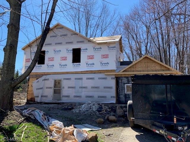 5122 Stoney Ridge Road, North Ridgeville, OH 44039 (MLS #4089662) :: The Crockett Team, Howard Hanna