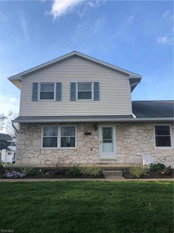 1029 Somerset Dr A, Salem, OH 44460 (MLS #4089703) :: RE/MAX Trends Realty