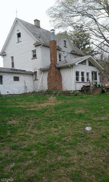 6547 Justison Rd, East Palestine, OH 44413 (MLS #4089841) :: RE/MAX Valley Real Estate