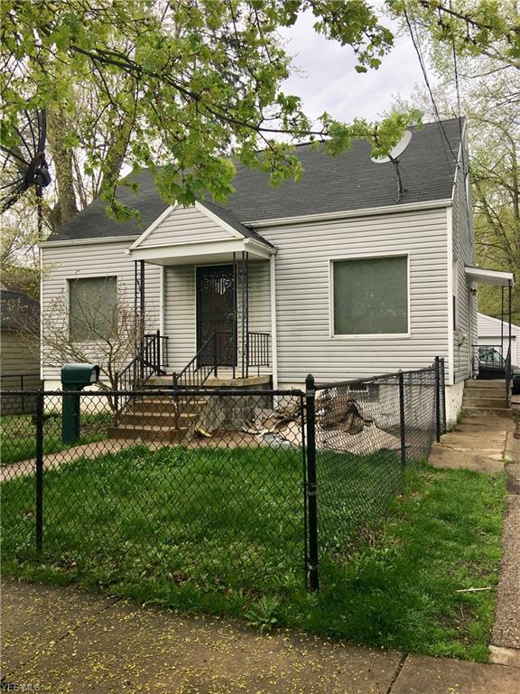 1333 Orrin Street, Akron, OH 44320 (MLS #4090663) :: RE/MAX Edge Realty