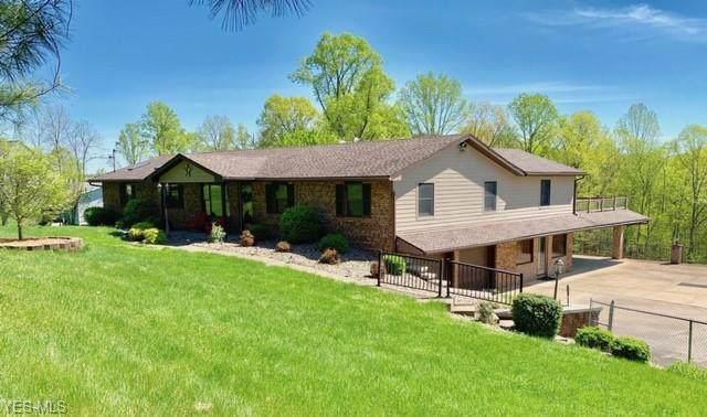 2073 Spider Ridge Rd, Parkersburg, WV 26104 (MLS #4090910) :: RE/MAX Valley Real Estate