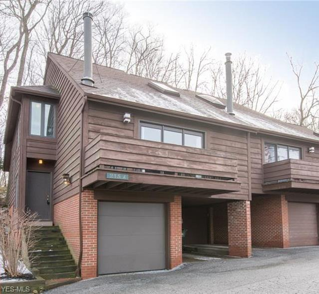 215 Solon Rd 215A, Chagrin Falls, OH 44022 (MLS #4091028) :: RE/MAX Trends Realty