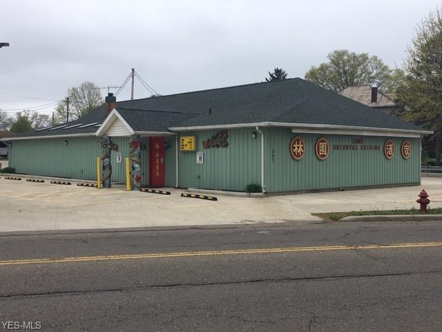 347 Tuscarawas Ave NW, New Philadelphia, OH 44663 (MLS #4092031) :: RE/MAX Edge Realty