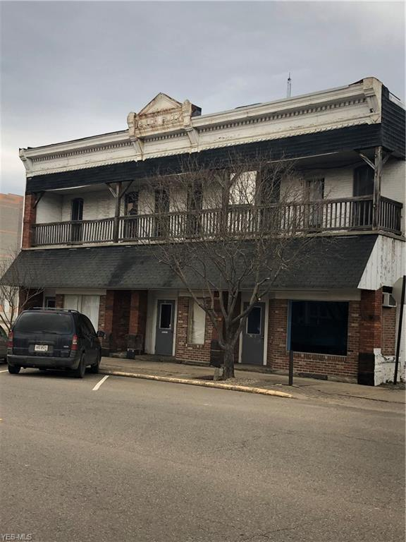 616 Main St, Coshocton, OH 43812 (MLS #4092117) :: RE/MAX Edge Realty