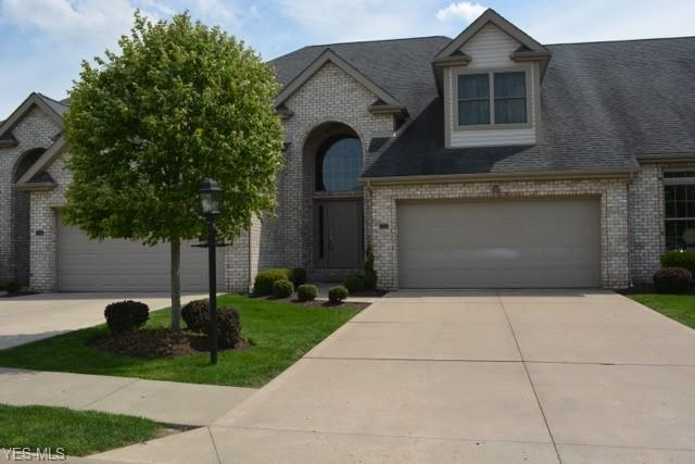 102 Prestwick Ct, Columbiana, OH 44408 (MLS #4092302) :: RE/MAX Trends Realty
