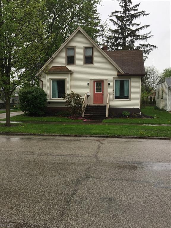 212 King St, Ravenna, OH 44266 (MLS #4092571) :: RE/MAX Valley Real Estate