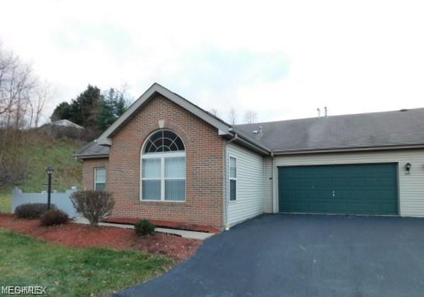 4361 Steuben Woods Dr, Steubenville, OH 43953 (MLS #4092853) :: RE/MAX Trends Realty