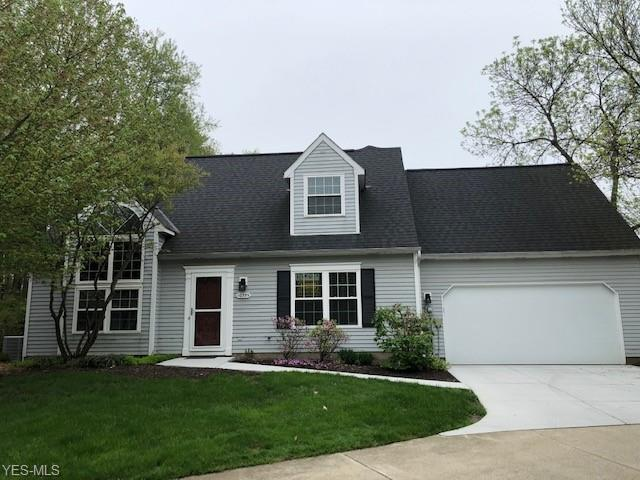 10359 White Ash Trl, Twinsburg, OH 44087 (MLS #4093111) :: RE/MAX Trends Realty