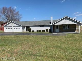 50148 Calcutta Smithferry Rd, East Liverpool, OH 43920 (MLS #4093350) :: RE/MAX Valley Real Estate