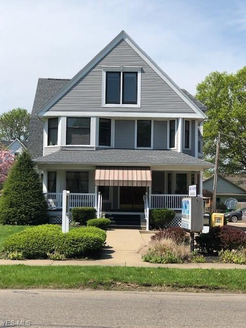 720 N Wooster Ave, Dover, OH 44622 (MLS #4093801) :: RE/MAX Edge Realty
