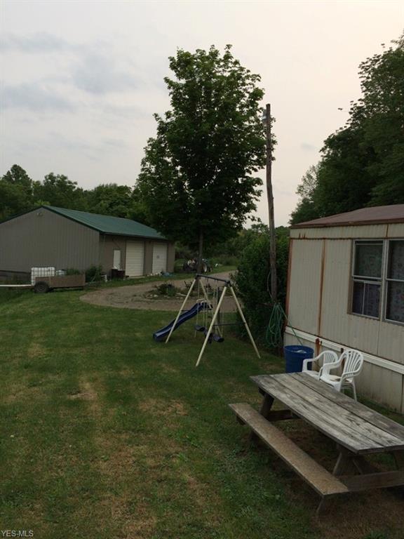 7564 Swackhammer Road, Roseville, OH 43777 (MLS #4094063) :: The Crockett Team, Howard Hanna