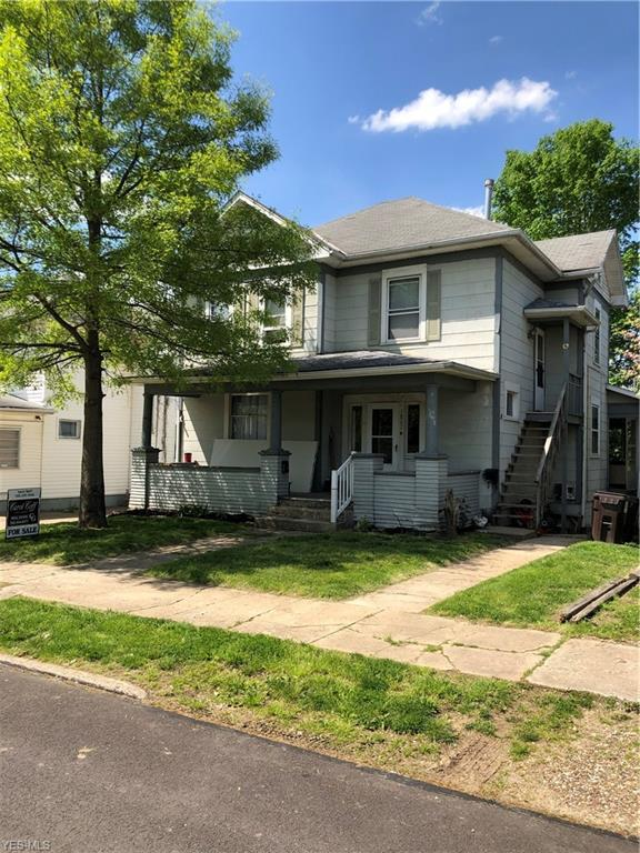 1807 Creston Rd, Cambridge, OH 43725 (MLS #4094163) :: RE/MAX Trends Realty