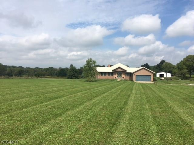 650 State Route 302, Ashland, OH 44805 (MLS #4094659) :: RE/MAX Trends Realty