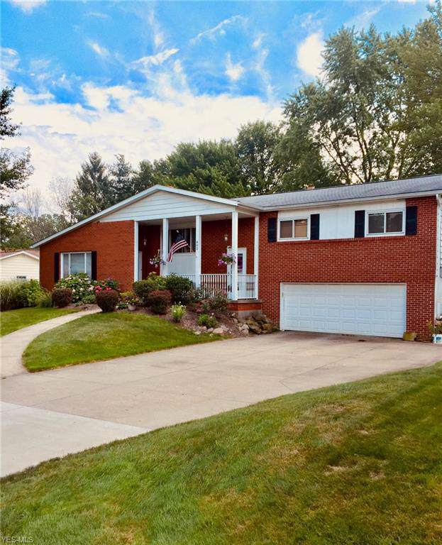 802 Beechwood Dr, Tallmadge, OH 44278 (MLS #4095256) :: RE/MAX Trends Realty