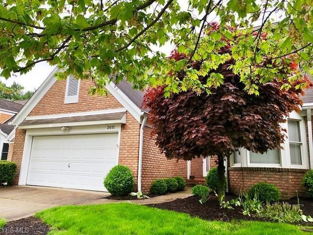 3611 Sparrow Pond Circle, Akron, OH 44333 (MLS #4095268) :: RE/MAX Edge Realty